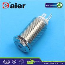 Interruptor impermeável do banheiro de Daier GQ12F-10DL