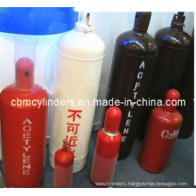 Dissolved Acetylene Cylinders Series