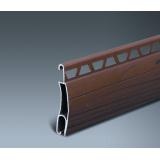 Aluminum Residential Roller Shutter Slat (SLLP-32)