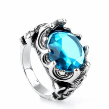 Special design European fashion wedding ring