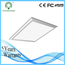 Suspended Ceiling Flat 600X600mm Aluminum LED Panel