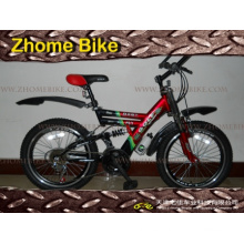 Bicycles/Kid′s Bike/Children Bike 14/16/20/24 Inch