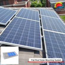 2016 el mejor Feedback techo Solar montaje (NM0159)