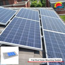O melhor telhado solar do painel solar do picovolt da classe (NM0486)