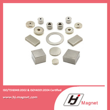 High Quality N35-N52 NdFeB Permanant Magnet