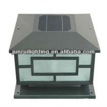Продаваемая Открытый светодиодный светильник стены CE & патент (JR-3018-B)