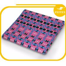 Tela africana de la cera de Alibaba China, tela impresa de la cera, textiles al por mayor y materiales para la fabricación de la ropa