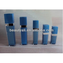 100ml Straight square cosmetic bottles