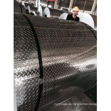 Marine Aluminium Tretplatte American beliebt