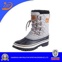 Fashion Knee High Ladies Winter Snow Boots