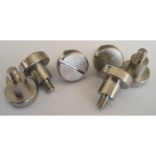 Hight precision shoulder screw stainless steel parts