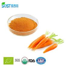 High Quality Food Additive Beta Carotene for Skin