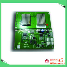 Hyundai Aufzug Display PCB-Board SM-04-HSB