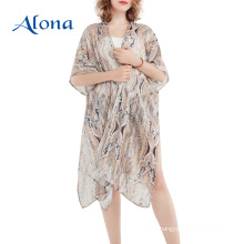 Women beach shawl girls sexy beachwear cover up