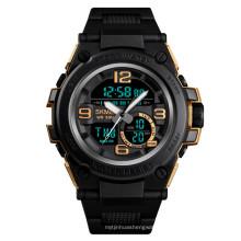 SKMEI 1452 Fashion Sports Watch Men Jam Tangan Quarrz Digital Wrist Watches