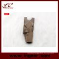Military Tactical Blackhawk Under Layer Waist Gun Holster for G17