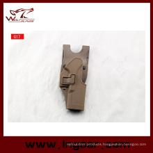 Military Blackhawk Under Layer Waist Gun Holster for G17 Use