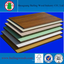 15mm Big Sale Melamine Laminated Chipboard