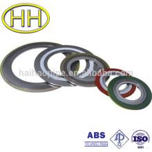 """2"""" ASME B16.21 gasket with flat ring"""