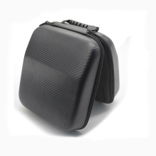 New products waterproof zipper protective headphone case with foam