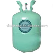 Refrigerante R245fa con 99.8% de pureza