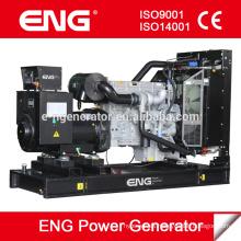 Generadores diésel de alto rendimiento de 280kw a la venta