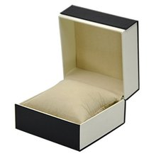 High Quality Black Watch Box Storage Case