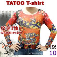 2016 neue Design freie Haut Tattoo T-Shirt zum Verkauf