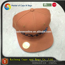 Promotion High-quality Custom bottle opener cap beer bottle hat