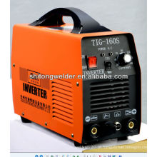 Máquina de soldadura MMA / TIG do inversor WS-200