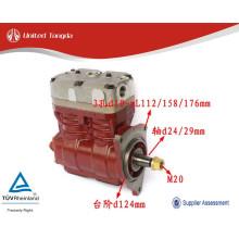 высокое качество низкая цена для компрессора 612630030276