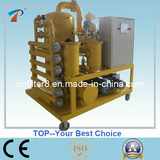 Lower Power Consumption of High Vacuum Transformer Oil Purifier (ZYD)
