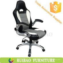 2016 Hot Sale Orange Office Chair, Racing Office Chair Fornecedor