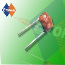 Topmay 102k630V Minature Metallized Polyester Film Capacitor