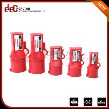 Elecpopular Best Seller de alta qualidade impermeável Socket Electric Plug Lockout