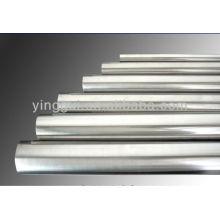 Barre ronde dessinée à froid en alliage d'aluminium 5154A