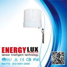 Interruptor Fotocélula de Controle de Luz Es-G03 25A