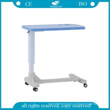 AG-Obt003 Hospital Over Bed Table