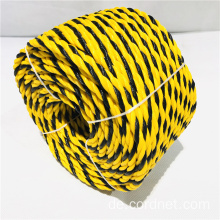Kundenspezifisches PP Monofilament Twist Rope