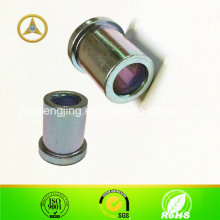 Step Shaft Bearing Sleeve 12X20X24+24X4