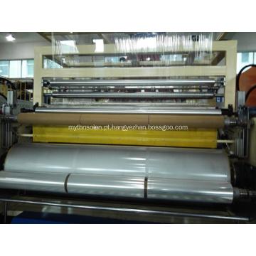 Maquinaria de embalagem do filme de estiramento do PE de 1500mm