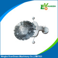 Aluminum casting Mechanical parts