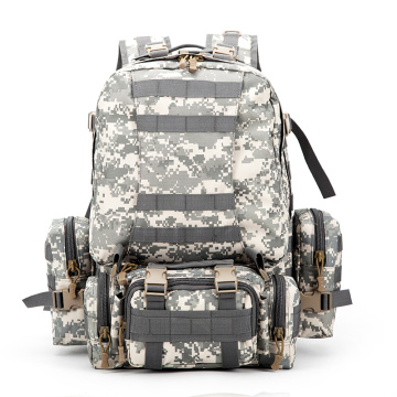 MolleハイキングギアバッグHunting Military Tactical backpack
