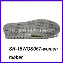 thin women crepe rubber sole rubber shoe sole sheet rubber sole