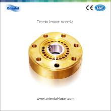 G-STACK Pila de láser de diodo refrigerado por alta potencia