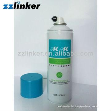 500ml/Bottle Dental Handpiece Oil for Dentist Use