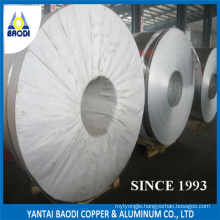Insulation Coil for Piping Line