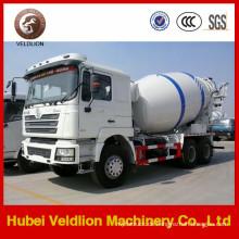 Tragbarer Mischer-LKW des LKW-340HP LHD