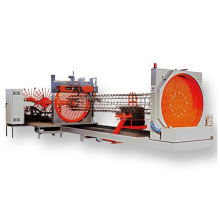 High Speed  Cage Welding Machine