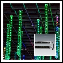 Effet 3D Madrix RGB LED Vertical Tube